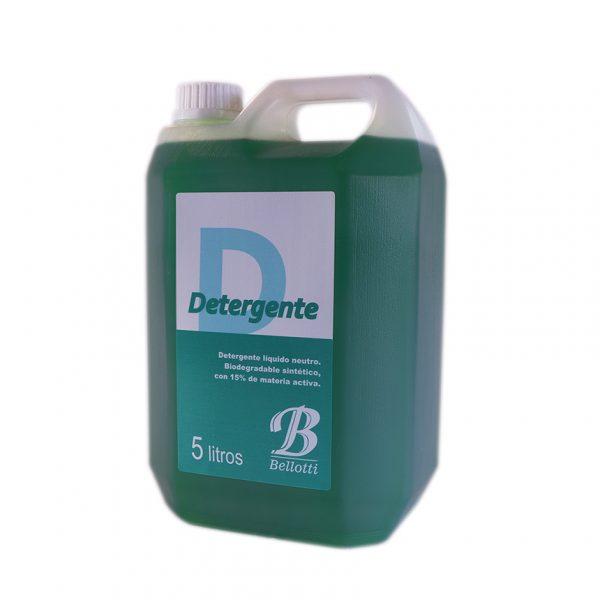detergente bellotti